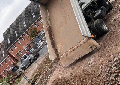 Gravel in Birmingham, Wolverhampton & Surrounding Areas