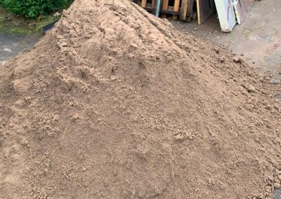 Sand Suppliers in Birmingham, Wolverhampton & Surrounding Areas