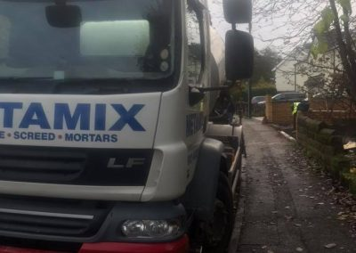 Metamix Concrete Suppliers in Birmingham, Wolverhampton & Surrounding Areas