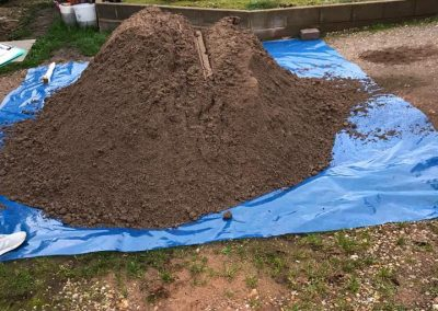 Soil in Birmingham, Wolverhampton & Surrounding Areas