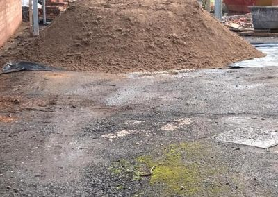 Sand in Birmingham, Wolverhampton & Surrounding Areas