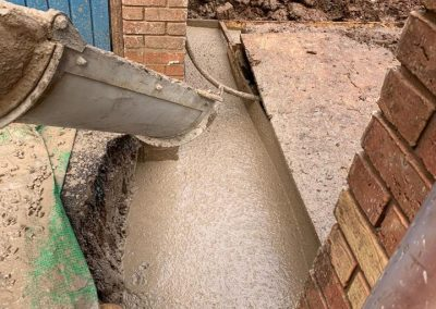 Cement in Birmingham, Wolverhampton & Surrounding Areas