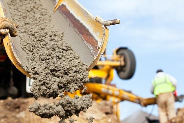 ready mix concrete in Birmingham, Home